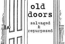 Recreations: Windows and Doors