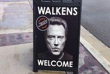 walken / by Stephanie Vislosky Lukes