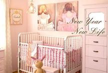 Nursery / by Linda Carey