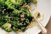 Eat ⎮ Salads