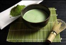 Health Benefits of Tea / All of the amazing health benefits of tea: black, green, white, rooibos, chai, yerba mate, matcha, herbal, you name it!