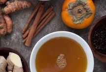 Autumn Spice / Autumn is here! Enjoy those comfy jeans, sweaters, hot tea, spiced chai, and fall colors!
