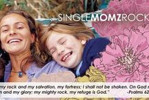 SingleMomzRock Crafts / Craft ideas and DIY pins for the single mom. Check us out at www.singlemomzrock.com!