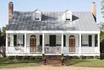 EXTERIORS / by Amy Anderson   // Parker Etc