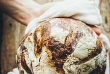 Eat ⎮ Bread