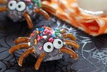 Halloween / by Amanda Livesay