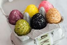 Easter / by Amanda Livesay
