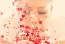 Valentine's Day / by Amanda Livesay