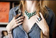 jewelry / by michelle berkey