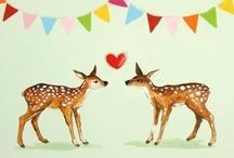 oh deer / by jocelyn