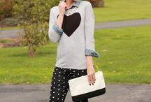 Fashion : Women / style
