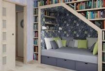 Home Decoration / by Nickole Lyon