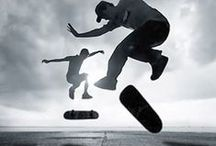 Skate Style / by Sundance Beach