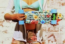 """All Things Floral / Let everyday be """"Aloha Friday"""" with a little bit of floral print in your fashion. / by Sundance Beach"""
