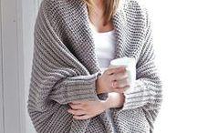 Knitting / by michelle berkey