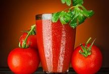 Healthy Recipes / All sorts of healthy recipes from all around the web! / by Linda Nowak