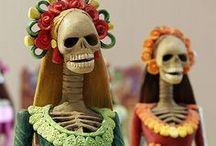Dia de los Muertos / by Suerte Tequila