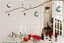 Holidaze / by Dondra @ Upcycle-This