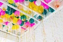 Paper, Packaging & Party Ideas
