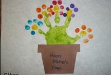 School- Mother's Day