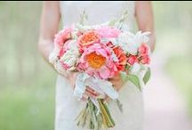 Summer Weddings / We specialize in luxe summer weddings at Mountain Flowers of Aspen.
