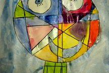 Amazing Art for Kids / by KimberlyF