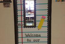 Organizing Kindergarten / by KimberlyF