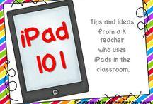 iPad Resources / by KimberlyF