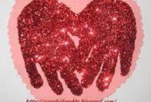 Valentines Day / by KimberlyF