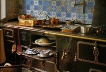 Home:  Kitchen Love! / by Melinda