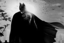 The Dark Knight / by Lauren Turner