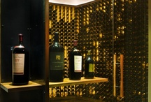 Wine me<3 / ...the ultimate man cave!!1 / by Precious Trinkets & Treasures
