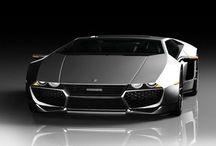 Dream cars / Dream #cars