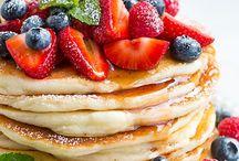 Gluten free goodness / by KimberlyF