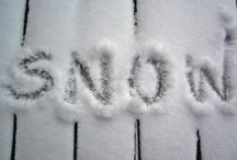 Let It Snow!!!! / by Karen Harrison