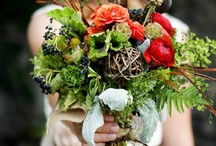 Wedding Bouquets / Regal Aspen brides choose regal bouquets and we deliver.