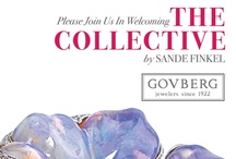 The Collective by Sande Finkel @ Govberg Jewelers