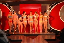 Triumph Event / Lingerie Brand Event Produced By Limelight  / by LIMELIGHT INDIA