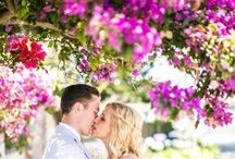 Aspen Wedding Tidbits / We personalize each wedding ceremony, reception, rehearsal, attendants' dinners, and morning fetes for our Aspen couples.