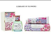 In Our Aspen Store / We carry a few choice floral related accoutrements like those you see here.
