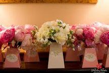 Blush Summer Wedding / Luxury weddings in Aspen, Colorado