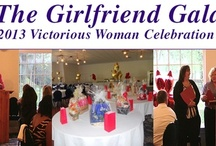 2013 Girlfriend Gala / Join us on  May 22, from 5:30-8:30 at the Edgmont Country Club. West Chester Pike/RT3, Edgmont, PA for a fun and inspirational night in celebration of your victories of the past year!