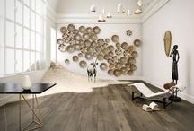 Ecru & Ivory dining room