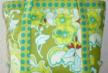 couture  sacs ( sew bags) / by Gaétane Michaud