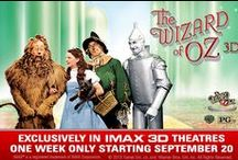 The Wizard of Oz / Dorothy, Scarecrow, Tin Man, the Cowardly Lion, and Toto - of course!