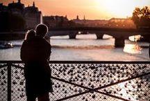 Paris August 2013 must dos