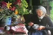 Tasha Tudor / Tasha Tudor (August 28, 1915 – June 18, 2008) was an American illustrator and author of children's books.