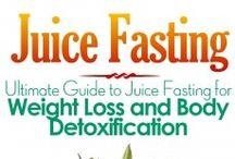 Juice Fasting / http://en.wikipedia.org/wiki/Juice_fasting