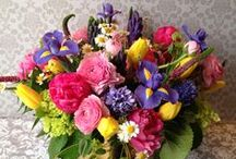 Daily Flowers / Daily floral designs from our boutique flower shop in #Aspen