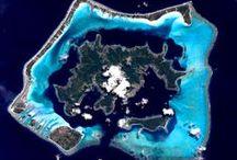Imágenes de satélites